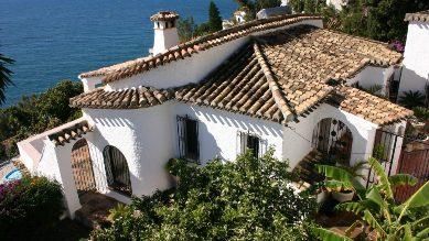 Casa Lobo Salobrena